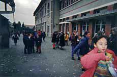31500 - Toulouse - École Privée Sainte-Thérèse