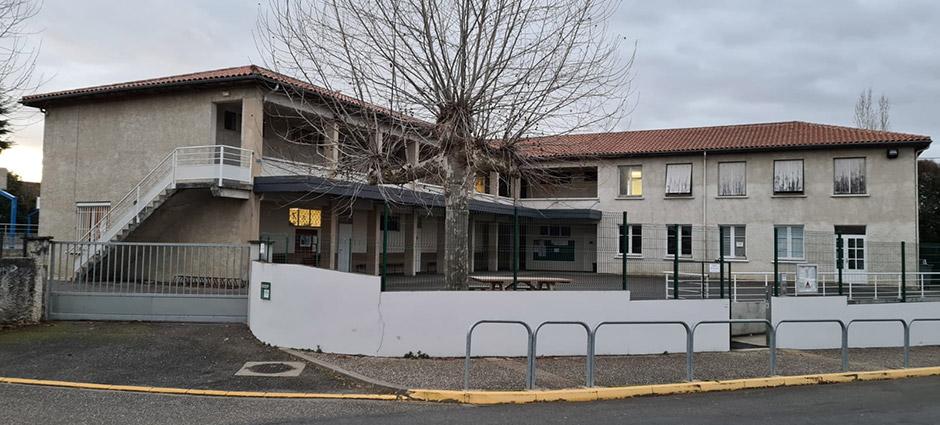 32500 - Fleurance - Collège Privé Saint-Joseph