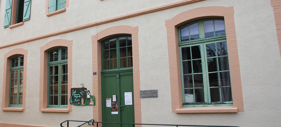 32130 - Samatan - École Privée Sainte-Germaine