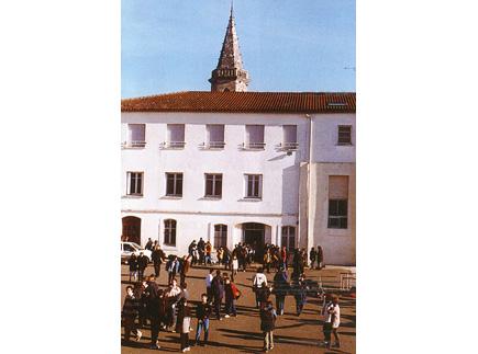 32700 - Lectoure - Collège Privé Saint-Joseph