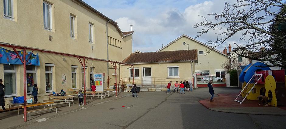 32000 - Auch - École Privée Saint-Paul