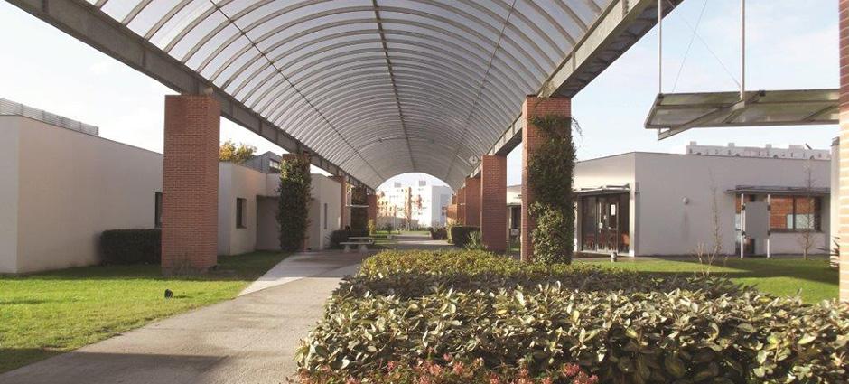 33140 - Villenave-d'Ornon - ISNAB Institut des Sciences de la Nature et de l'Agro-alimentaire de Bordeaux
