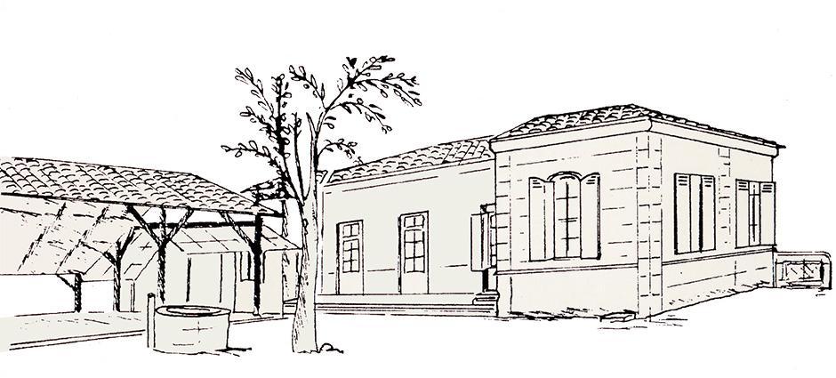 33850 - Léognan - École Saint Joseph