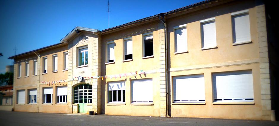 33290 - Blanquefort - Apprentis d'Auteuil - Collège Saint-Joseph