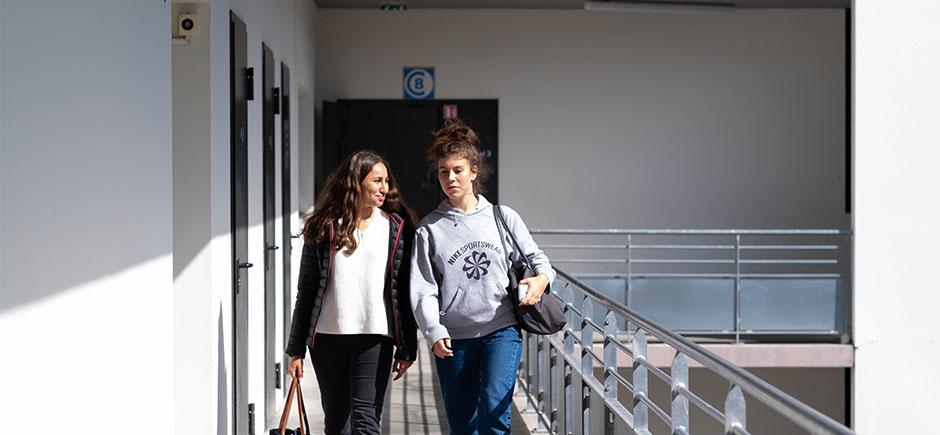 33600 - Pessac - «Lycée Sans Frontière», Groupe Scolaire Jeanne d'Arc Assomption