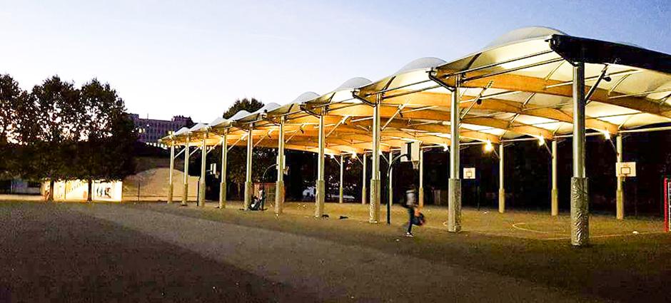 33073 - Bordeaux - Lycée Privé Saint-Joseph-de-Tivoli