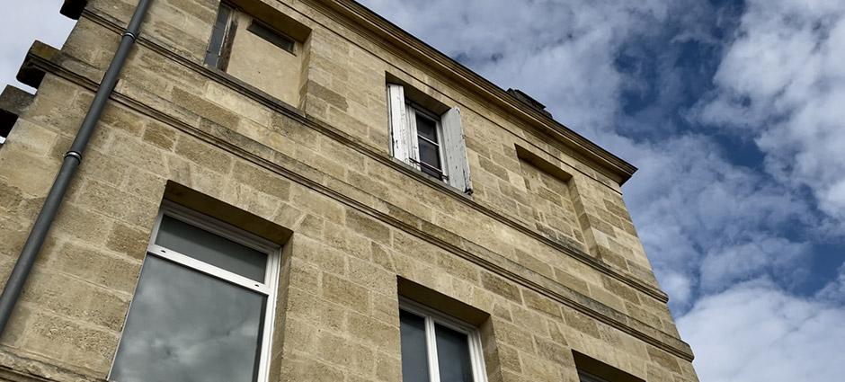 33300 - Bordeaux - Ensemble Scolaire Privé Saint-Louis-Sainte-Thérèse, Collège