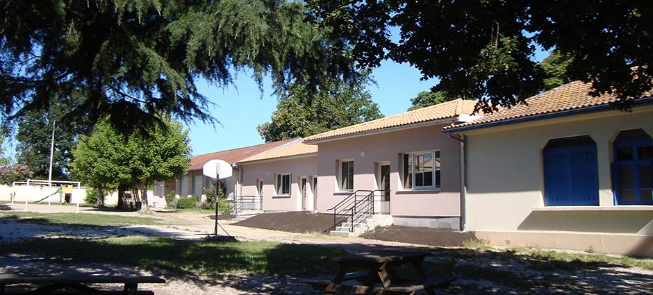 33140 - Villenave-d'Ornon - École Privée Pluie de Roses