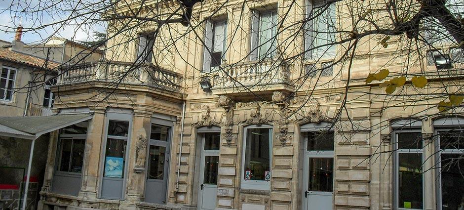 École Privée Saint-François Régis