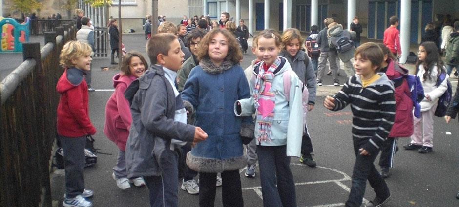 34500 - Béziers - École Privée Pic La Salle