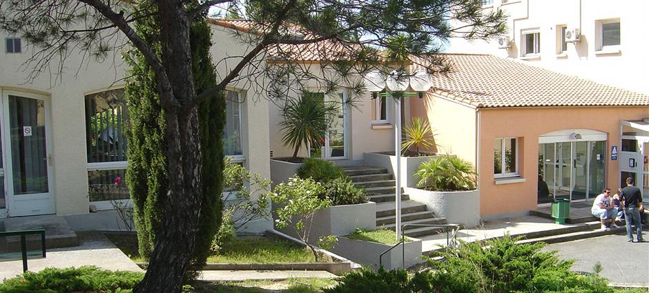 34500 - Béziers - Ecole Privée Sonia Delaunay