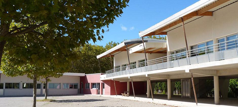 34280 - La Grande-Motte - Lycée privé La Merci Littoral