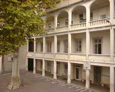 34000 - Montpellier - Collège Privé Saint-François Régis