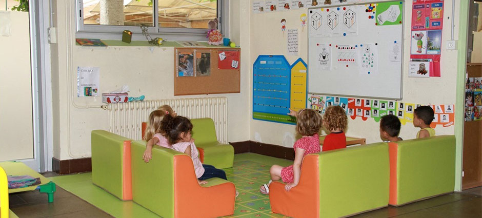 34000 - Montpellier - École Privée Sainte Famille - Saint Charles