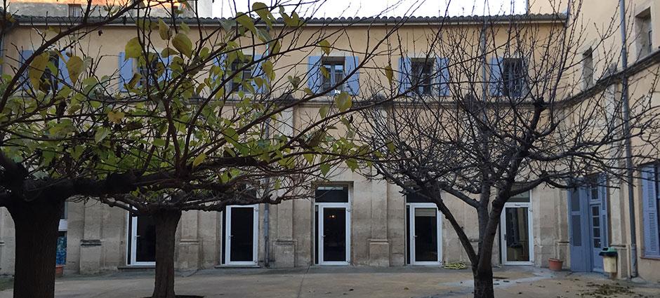 34000 - Montpellier - Collège Privé La Providence