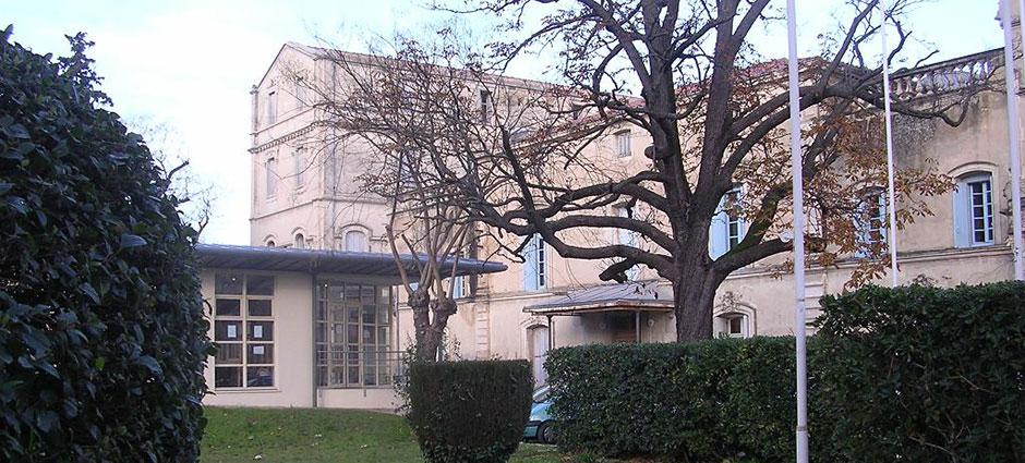 34967 - Montpellier - Collège Privé de l'Assomption