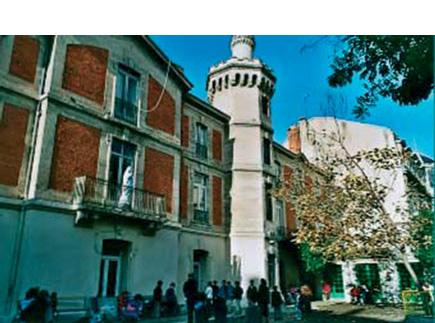 34000 - Montpellier - École Privée Catholique Notre Dame de Bonne Nouvelle