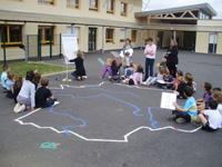 35470 - Bain-de-Bretagne - École Privée Mixte Sainte Anne