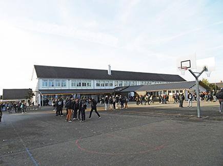 35370 - Argentré-du-Plessis - Collège La Salle Saint-Joseph