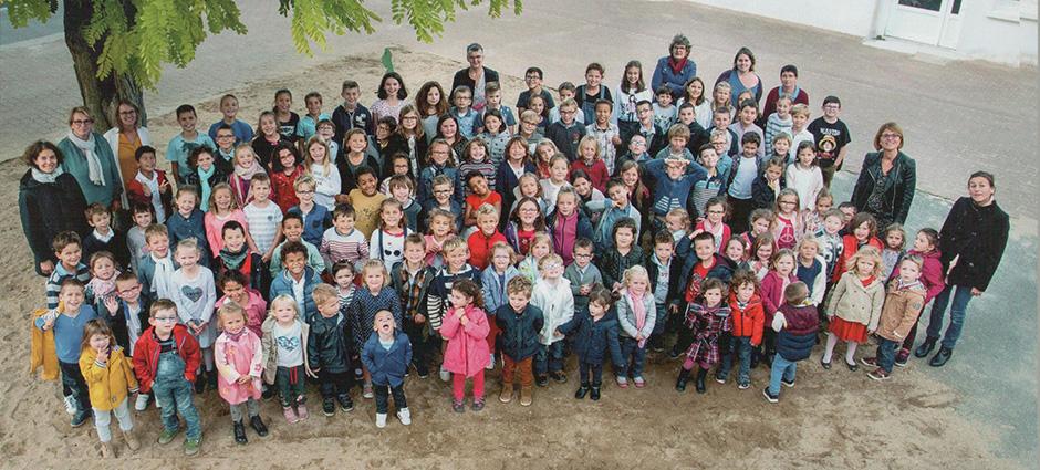 37140 - Bourgueil - École Privée Saint-Germain