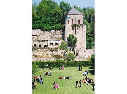 37073 - Tours - Collège Privé Marmoutier