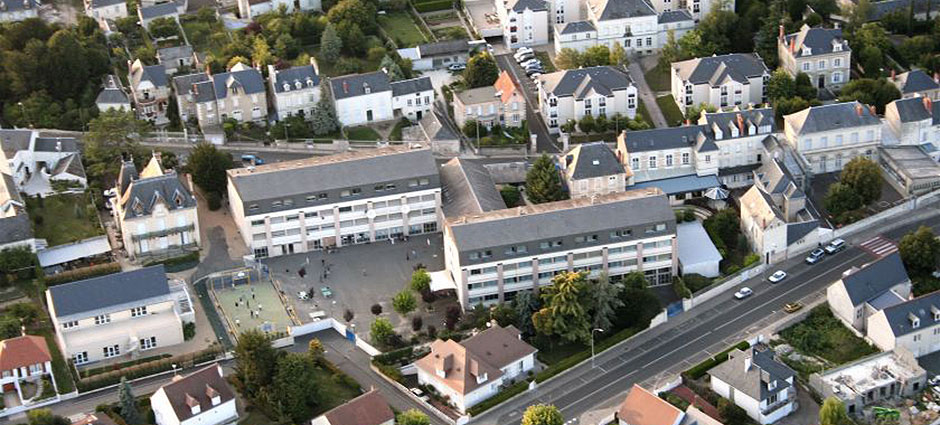 Lycée Privé, Saint-Denis International School
