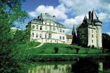 37600 - Loches - Apprentis d'Auteuil - Lycée Horticole et Paysager Sainte-Jeanne d'Arc