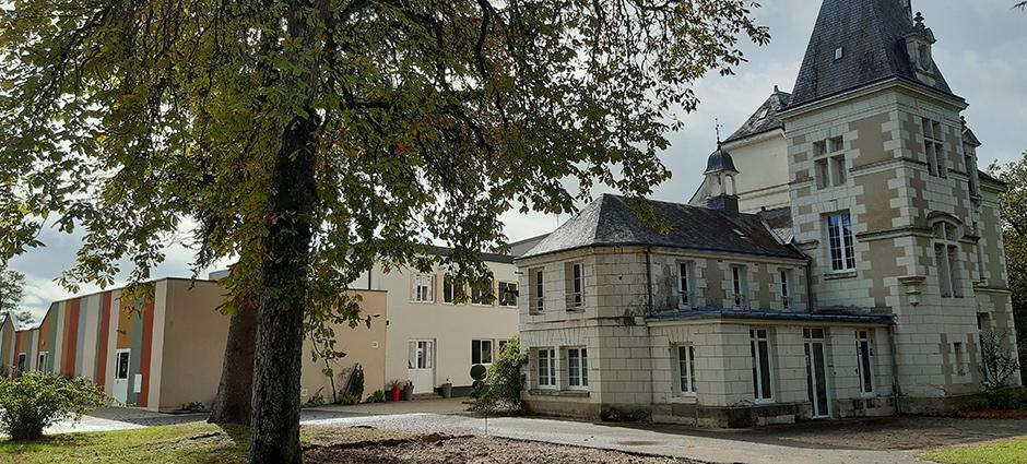 37600 - Loches - Apprentis d'Auteuil - Lycée Professionnel Agricole Privé sous contrat Sainte-Jeanne d'Arc