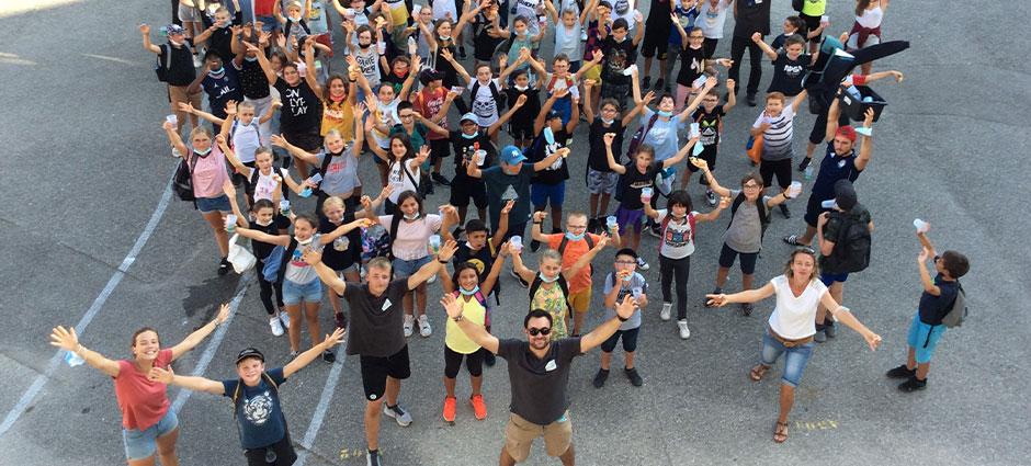 38500 - Voiron - Collège Privé Saint-Joseph