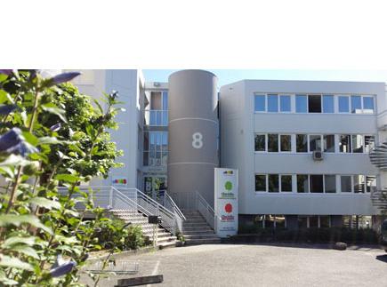 38400 - Saint-Martin-d'Hères - Centre de Formation Professionnelle Charmilles