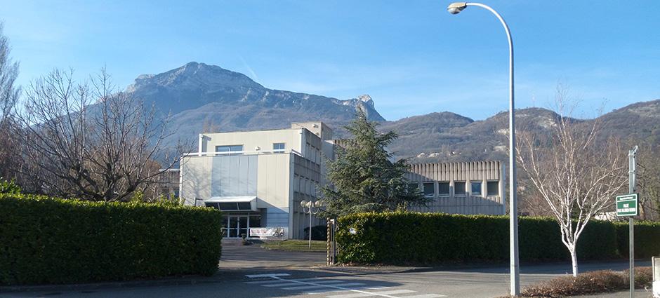 38170 - Seyssinet-Pariset - ISFEC des Alpes Institut Supérieur de Formation Enseignement Catholique