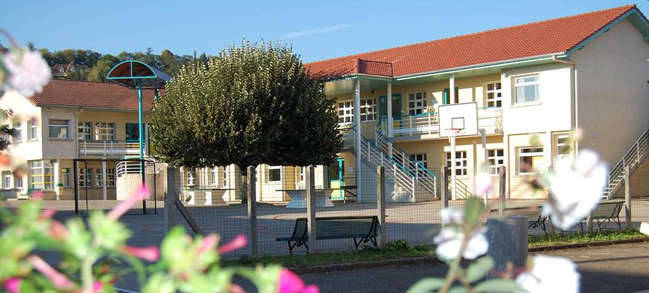 Collège Privé du Sacré-Cœur