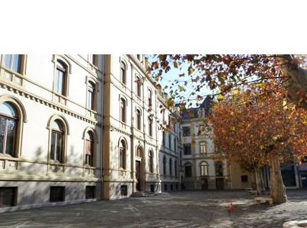 38000 - Grenoble - Collège La Salle L'Aigle Grenoble