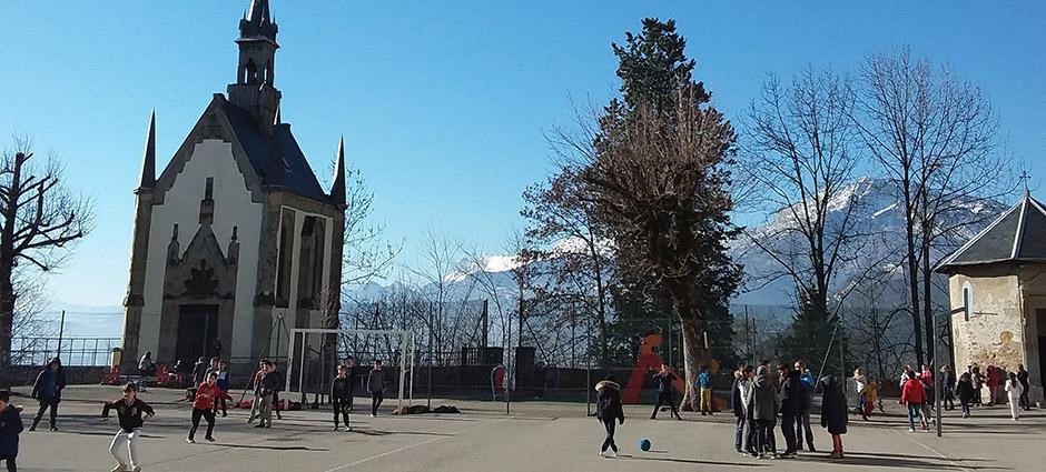 École Privée Le Rondeau Montfleury
