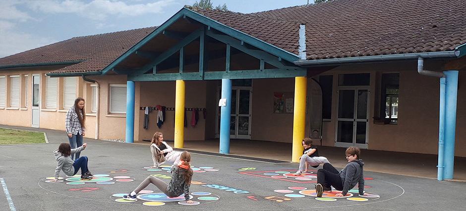 40990 - Saint-Vincent-de-Paul - École Privée Vincent de Paul