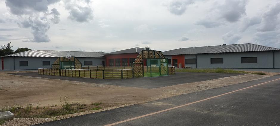 41100 - Saint-Firmin-des-Prés - Maison Familiale Rurale