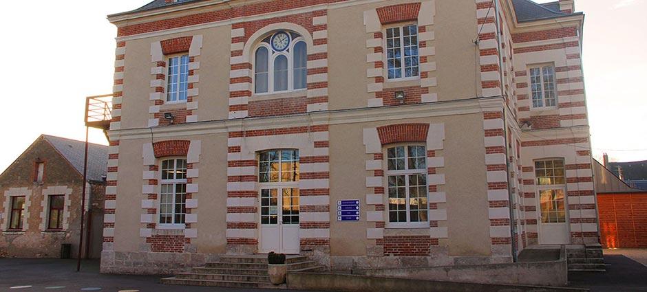 41500 - Mer - Collège Privé Notre Dame Saint-Joseph