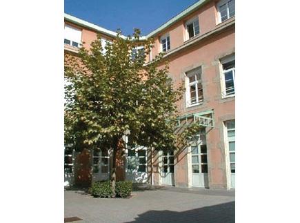 42000 - Saint-Étienne - Groupe Tezenas du Montcel - Collège