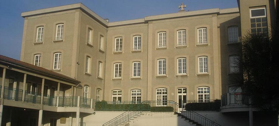 Collège Privé Saint-Joseph