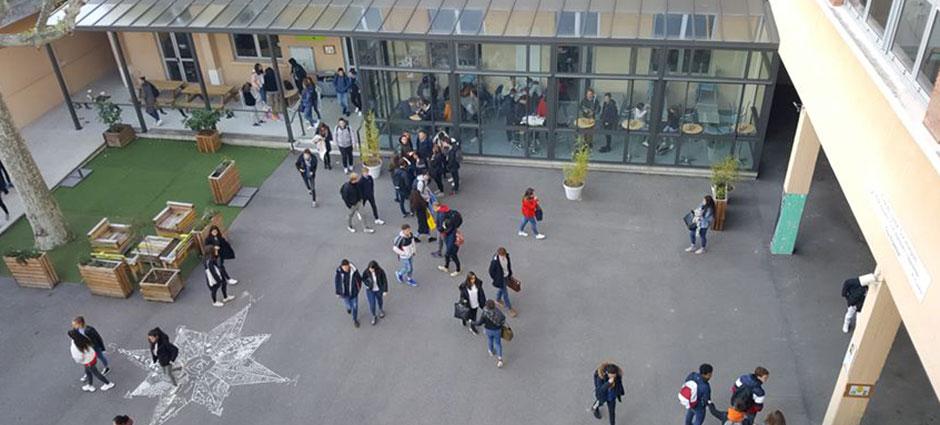 42300 - Roanne - Lycée Privé Saint-Paul