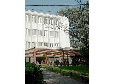42000 - Saint-Étienne - Institution Notre-Dame d'Espérance - Collège Privé Notre-Dame