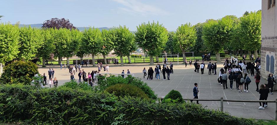 Collège Privé Sainte-Marie La Grand'Grange