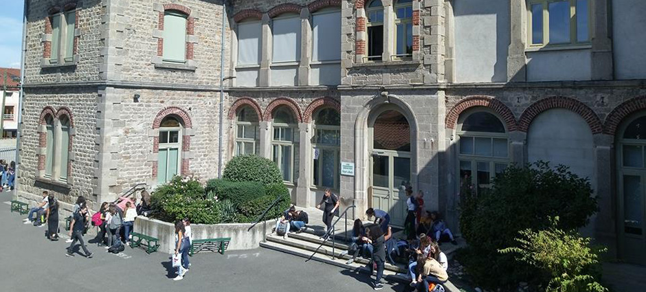 42450 - Sury-le-Comtal - Lycée Agricole Privé Saint-André
