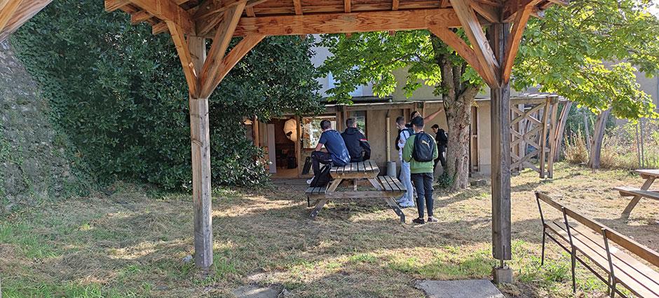 42400 - Saint-Chamond - Lycée Professionnel Privé Sainte-Marie La Grand'Grange