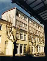 42100 - Saint-Étienne - Lycée Polyvalent Privé La Salésienne