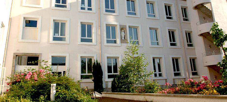 42000 - Saint-Étienne - Groupe Tezenas du Montcel - Campus d'Enseignement Supérieur - Formations en alternance et initiales