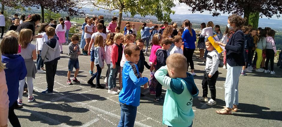 42330 - Saint-Galmier - École Privée Saint-Joseph - Groupe Scolaire Jean-Paul II - École Privée Saint-Joseph Sainte-Stéphanie