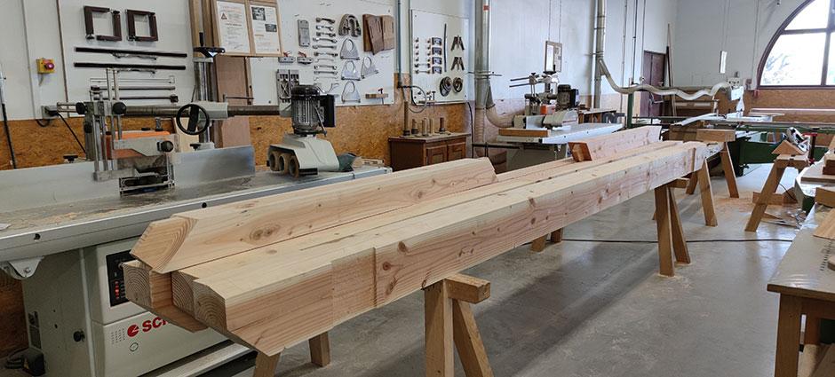 42400 - Saint-Chamond - Enseignement Supérieur Privé Sainte-Marie La Grand'Grange