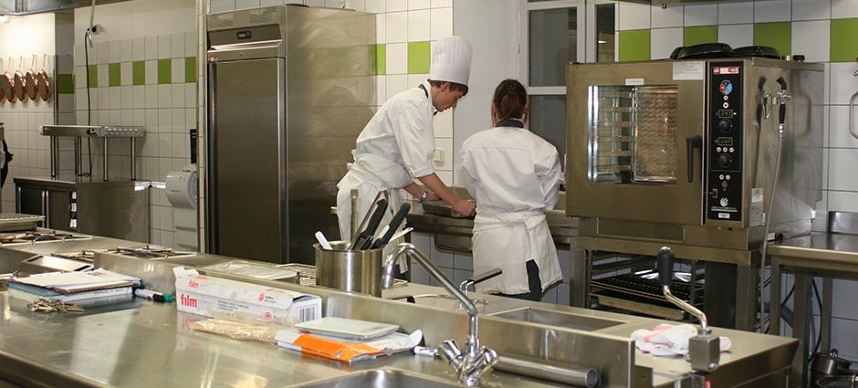 43101 - Brioude - Lycée Polyvalent Privé Saint-Julien