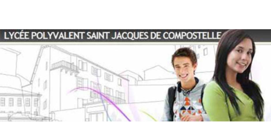 43009 - Le Puy-en-Velay - Lycée des Métiers - Ensemble Scolaire St Jacques de Compostelle, Site Anne-Marie Martel